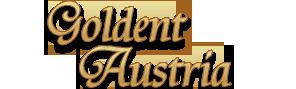 Goldent Austria-Logo